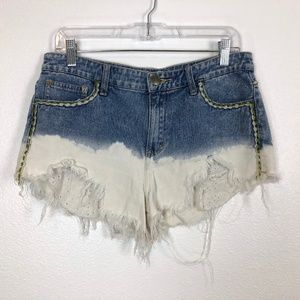 Free People Low Tide Shorts
